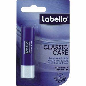 Labello burrocacao Classic Care 4,8g