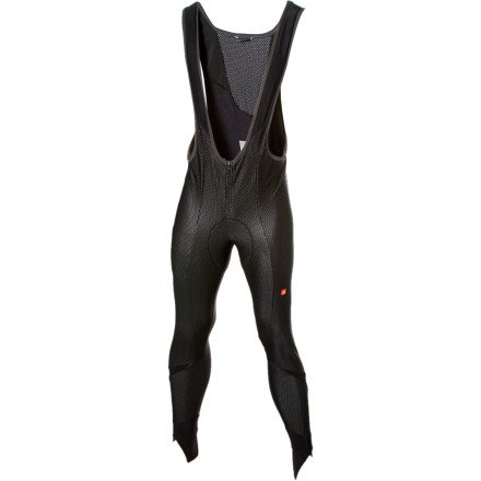 Buy Low Price DeMarchi Contour Plus Ultra Bib Tights with Chamois (B005QKU35G)