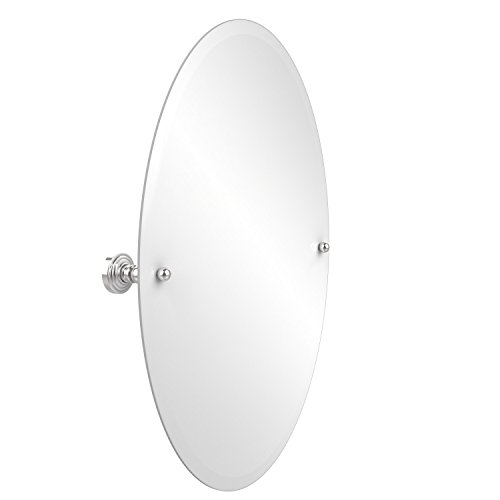 Wall Mounted Swivel Mirror front-712748