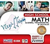 Product B000G017JC - Product title High School Math - Algebra, Trigonometry, Calculus