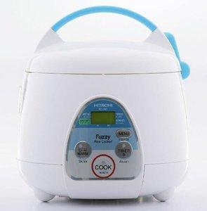 HITACHI rice cooker RZ-EM5Y-BL(for 220-240V) from HITACHI