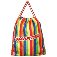 Iscream Smarties Candy Drawstring Backpack