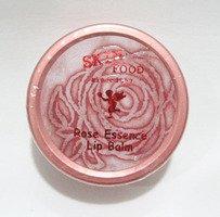 SKIN FOOD スキンフード ローズ エッセンスリップバーム Rose Essence Lip Balm