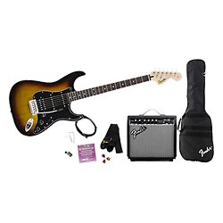 stop-dreaming-start-playing-set-squier-affinity-brown-sunburst