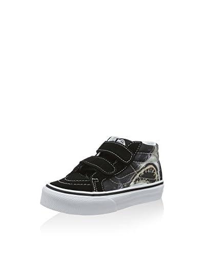 Vans Sneaker Alta Sk8-Mid Reissue V [Blu Scuro]