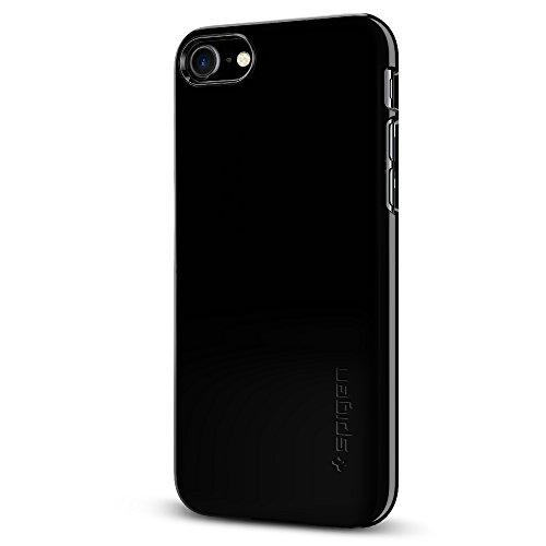 iphone-7-case-spigenr-thin-fit-jet-black-optimized-jet-black-premium-glossy-finish-hard-case-for-iph