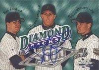 Bryan Corey Arizona Diamondbacks 1999 Fleer SI Autographed Hand Signed Trading Card -... by Hall+of+Fame+Memorabilia