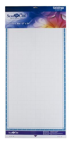 Brother ScanNCut Standard Mat 12 x 24 inch (Brothers Scan And Cut Machine compare prices)