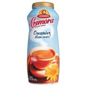 Borden Cremora Non Dairy Creamer 22 oz (Pack of 2)