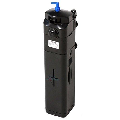 13w Uv Sterilizer Adjustable Pump Filter 150 Gal Aquarium Fish Tank (Water Storage Tank 100 Gallon compare prices)