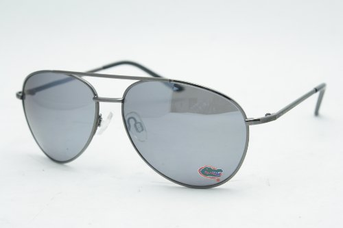 NCAA Florida Gators Hercules Sunglasses (Aviator)
