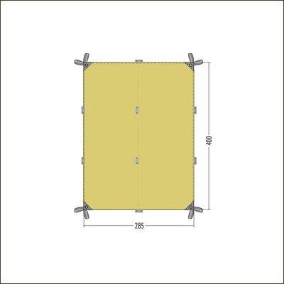 Tatonka-Sonnensegel-Tarp-4-TC-Cocoon-285-x-400-cm-2463