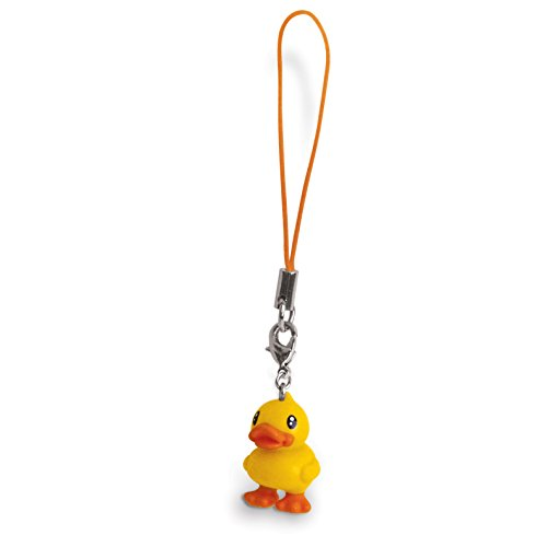 B.Duck Mobile Accessory, 0.5cm, Yellow