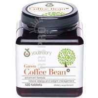 Youtheory Advanced Green Coffee Bean