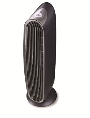 Honeywell HEPAClean Tower Air Purifier with Permanent Filter
