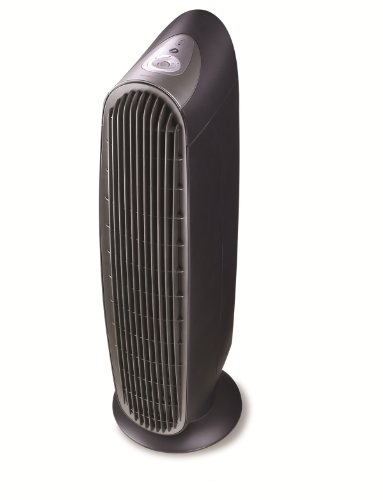 Honeywell HHT-090 Permanent Hepa Filter Tower Air Purifier