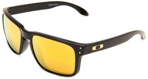 Oakley Mens Holbrook OO9102 08  Oakley Holbrook Sunglasses Men