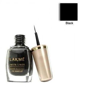 Lakme Insta-Liner Water Resistant Eyeliner (pack of 2)