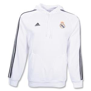 Real Madrid 08/09 Essential Hoody