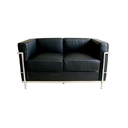 Le Corbusier Petite Loveseat by Wholesale Interior