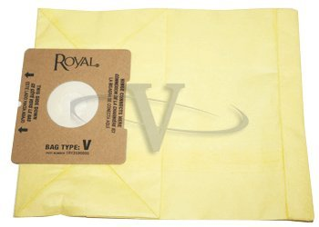 Type V Vacuum Bags front-618751