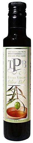 Extra Virgin Olive Oil Best EVOO Cold Pressed Pure Premium Estate Oil from California. 250ml (Bella Cold Press compare prices)