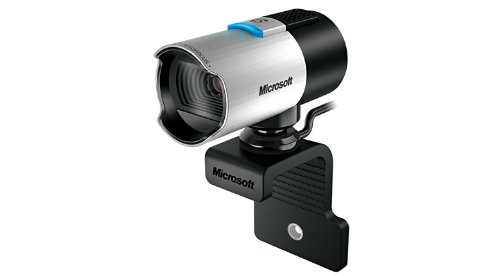 Microsoft LifeCam Studio 1080p HD Webcam for