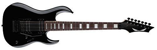 Dean Guitars Mab7X Cbk 7-String Solid-Body Electric Guitar