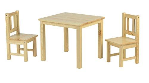 Impag-Kindersitzgruppe-aus-massiver-heimischer-Kiefer-1-x-Tisch-2-x-Sthle-Ben