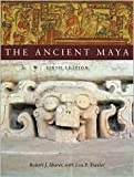 img - for The The Ancient Maya 6th (sixth) edition Text Only book / textbook / text book