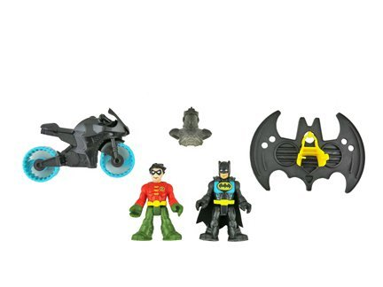 Fisher Price Imaginext Batcave Parts (Imaginext Replacement Parts compare prices)
