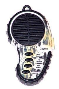 Cass Creek Coyote Squeaker Mini Call
