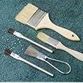 United Abrasives/SAIT 00513 1-1/2-Inch Wood Handled Paint Brush, 72-Pack