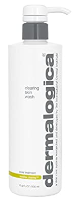 Dermalogica Clearing Skin Wash 16.9oz