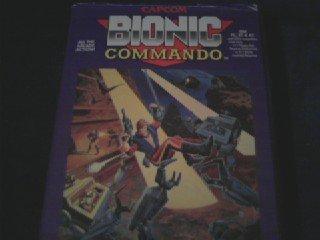Bionic Commando Computer Game