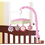 Too Good by Jenny McCarthy,Selvalicious Crib Mobile
