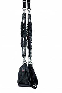 4D Pro ReAction Trainer - Cintas para estiramiento muscular en suspensión