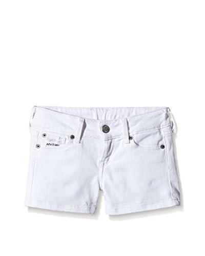 Pepe Jeans London Shorts Foxtail [Bianco]