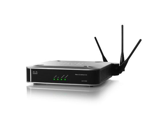 Cisco WAP4410N Wireless-N Access Point - PoE/Advanced Security