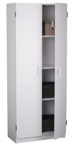 Ameriwood double pantry white amazon com from ameriwood double pantry