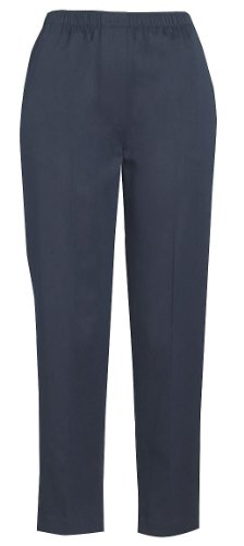 Microfiber Twill Pull-On Pant (Alia Clothing compare prices)