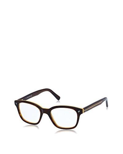 D Squared Montura DQ517551 (51 mm) Pardo / Beige
