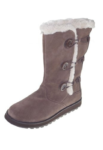 Skechers Womens Keepsakes Canoodle Slouch Boots