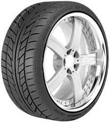 255-30R22 NITTO 555 ZR