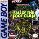 Teenage Mutant Ninja Turtles: Fall of...