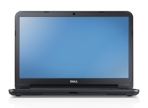 Dell Inspiron 15.6-inch Laptop (Black) - (Intel Core i3 3217U 1.8GHz Black Friday & Cyber Monday 2014