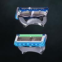 Die Gillette Fusion ProGlide Power Klingen