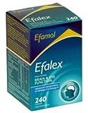 Efalex Original Brain Formula 240 Capsules