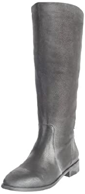 Joie Women's Slow Ride Knee-High Boot,Caviar,37.5 EU/7.5 M US