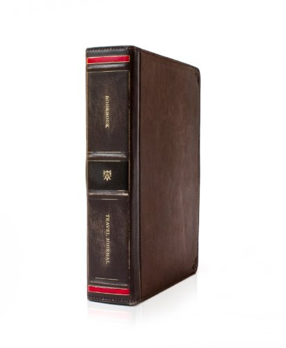 Twelve South Bookbook Travel Journal - Carry Your Ipad And Everything Else In One Compact Case